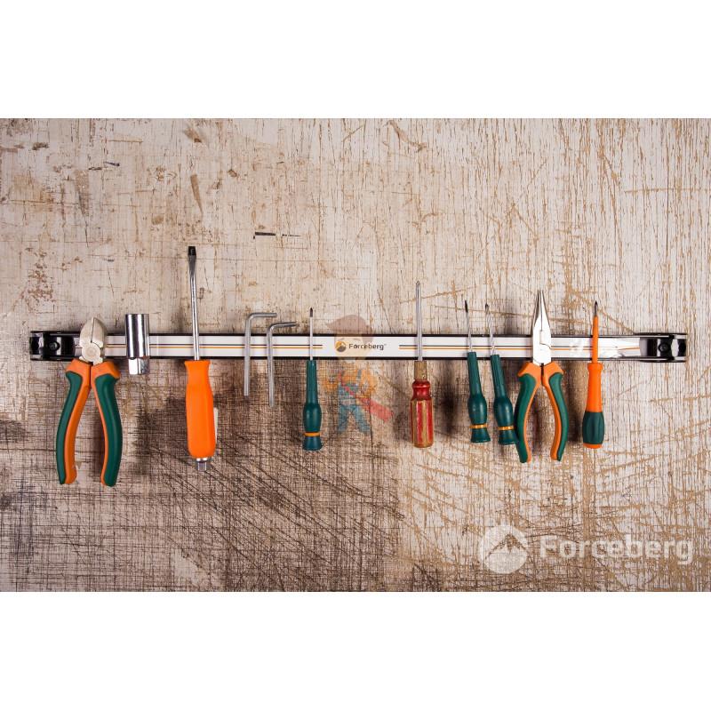 Магнитный держатель для инструмента, 650мм, Forceberg - фото 6