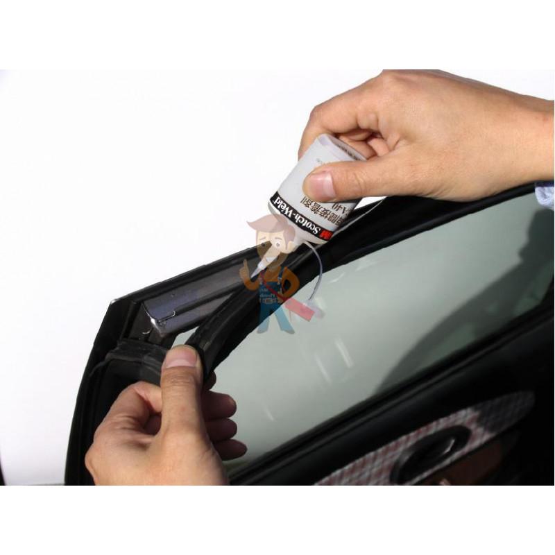 Клей цианоакрилатный Scotch-Weld™, PR100 прозрачный, 20 г - фото 1