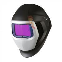 Комплект из 2 батареек для сварочного щитка - Щиток сварочный Speedglas® 9100V