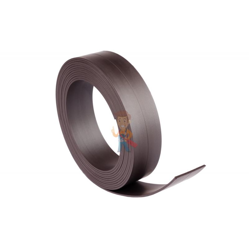 Магнитная лента Forceberg без клеевого слоя 25,4 мм, рулон 3 м, тип А - фото 1