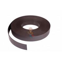 Магнитная лента Forceberg с клеевым слоем 3М 25.4 мм, рулон 3 м, тип А - Магнитная лента Forceberg без клеевого слоя 25,4 мм, рулон 10 м, тип А