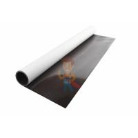 Магнитный винил Forceberg без клеевого слоя 0.62 x 1 м, толщина 0.25 мм - Магнитный винил Forceberg с клеевым слоем 0.62 x 1 м, толщина 0.4 мм