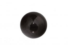Неодимовый магнит шар 5 мм, черный