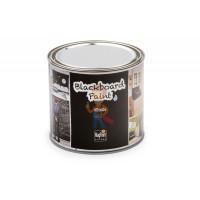 Грифельная краска Siberia 1 литр, коричневый, на 5 м² - Грифельная краска MagPaint 0,5 литра, на 2,5 м²