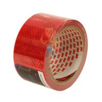 Лента светоотражающая 3M 983-72, алмазного типа, красная, 53,5 мм х 5 м - Лента светоотражающая 3M 983-72, алмазного типа, красная, 53,5 мм х 5 м