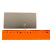 Индикатор магнитного поля, пленка - Неодимовый магнит прямоугольник 100х50х10 мм