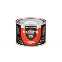 Магнитная краска Siberia 1 литр, на 2 м² - Магнитная краска Siberia 0,5 литра, на 1 м²