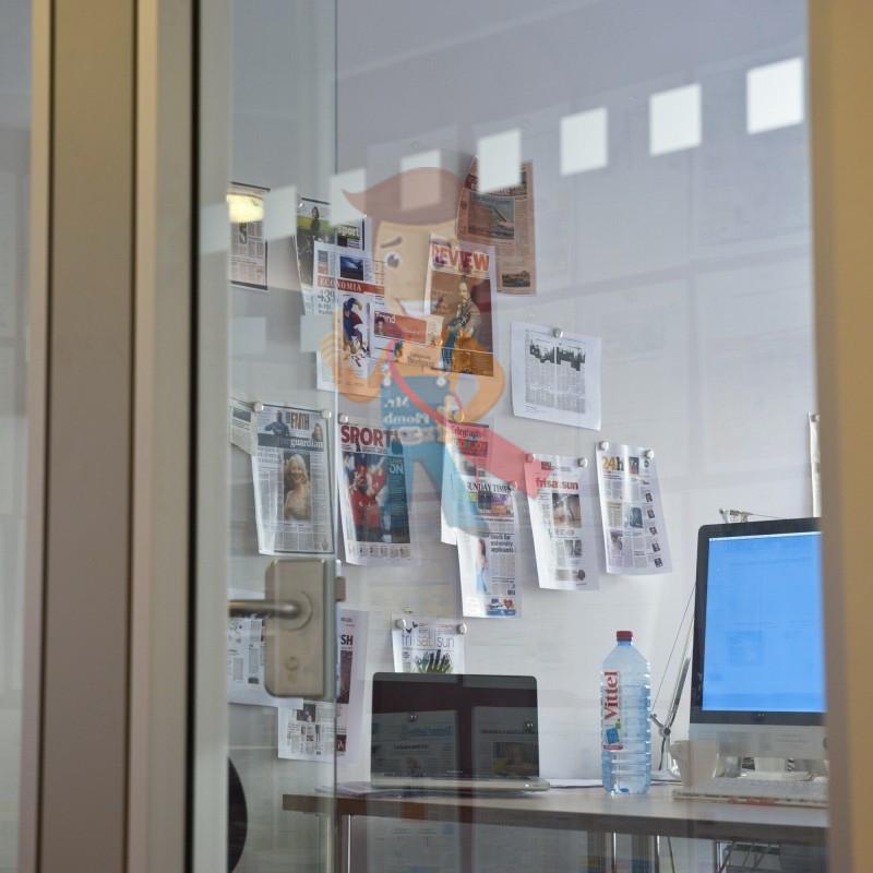 Магнитная краска MagPaint 2,5 литра, на 5 м² - фото 5