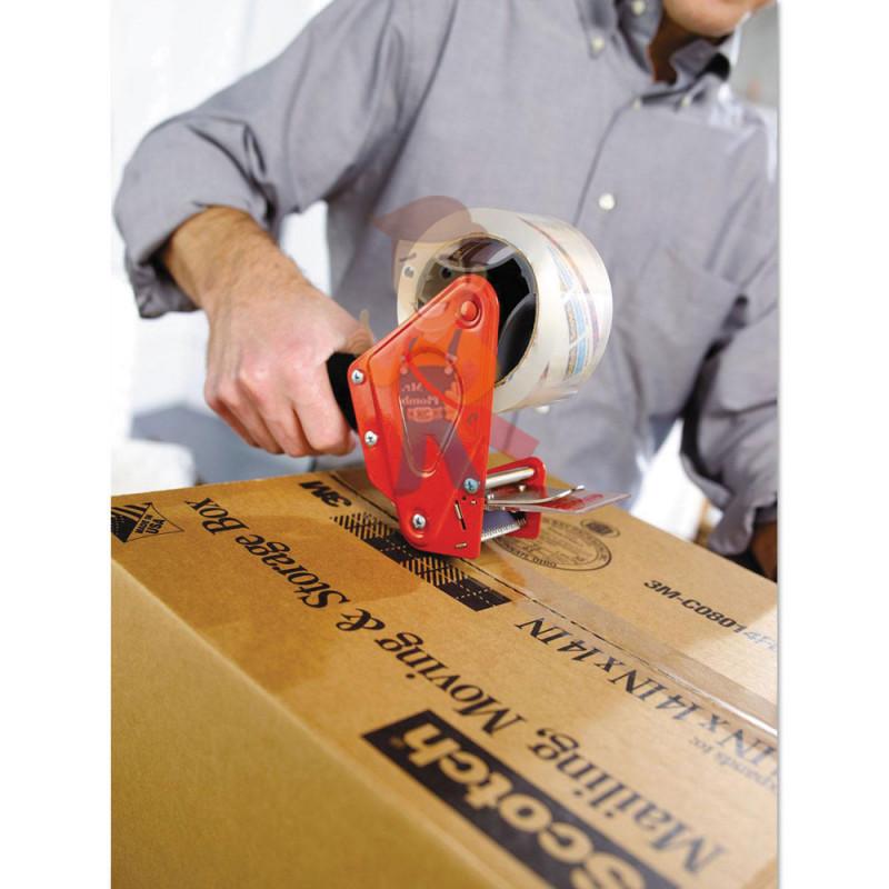 Диспенсер-Пистолет для упаковочной клейкой ленты - фото 7