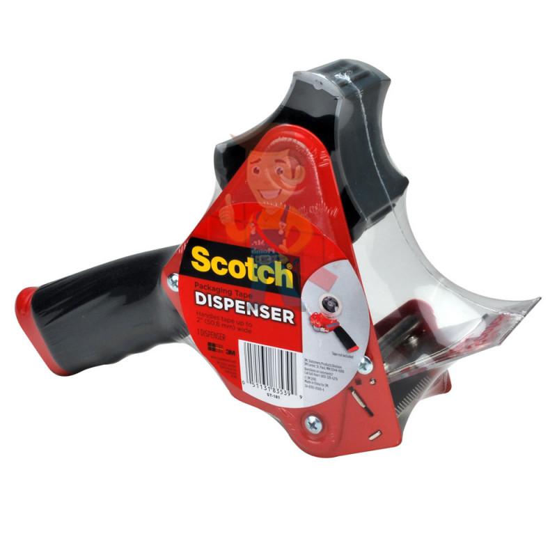 Диспенсер-Пистолет для упаковочной клейкой ленты - фото 5