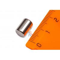 Клей Poxipol стальной, 14 мл - Неодимовый магнит пруток 7х10 мм