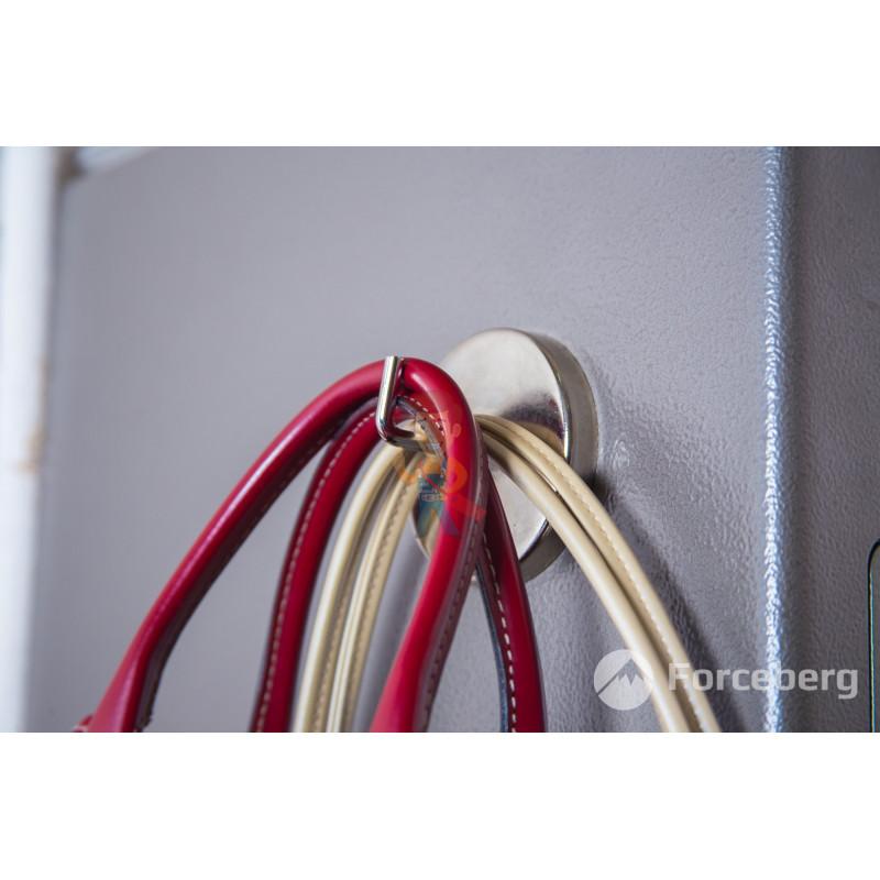 Магнитное крепление с крючком 7,5 см, Forceberg - фото 5
