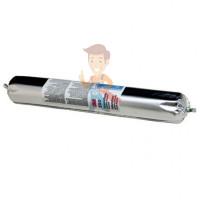 Клей-герметик гибридный 3М 760, однокомпонентный, черный, 295 мл - Клей-герметик полиуретановый 3M 550FC, однокомпонентный, серый, 600 мл