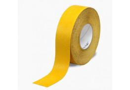 Лента Противоскользящая формуемая желтая, размер 51 мм x 18.3 м