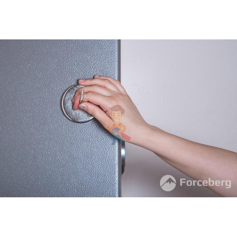 Магнитное крепление с крючком 7,5 см, Forceberg - фото 3
