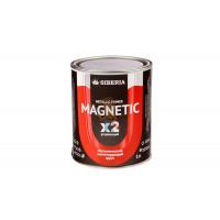 Магнитная краска Siberia 1 литр, на 2 м² - Магнитная краска Siberia 1 литр, на 2 м²