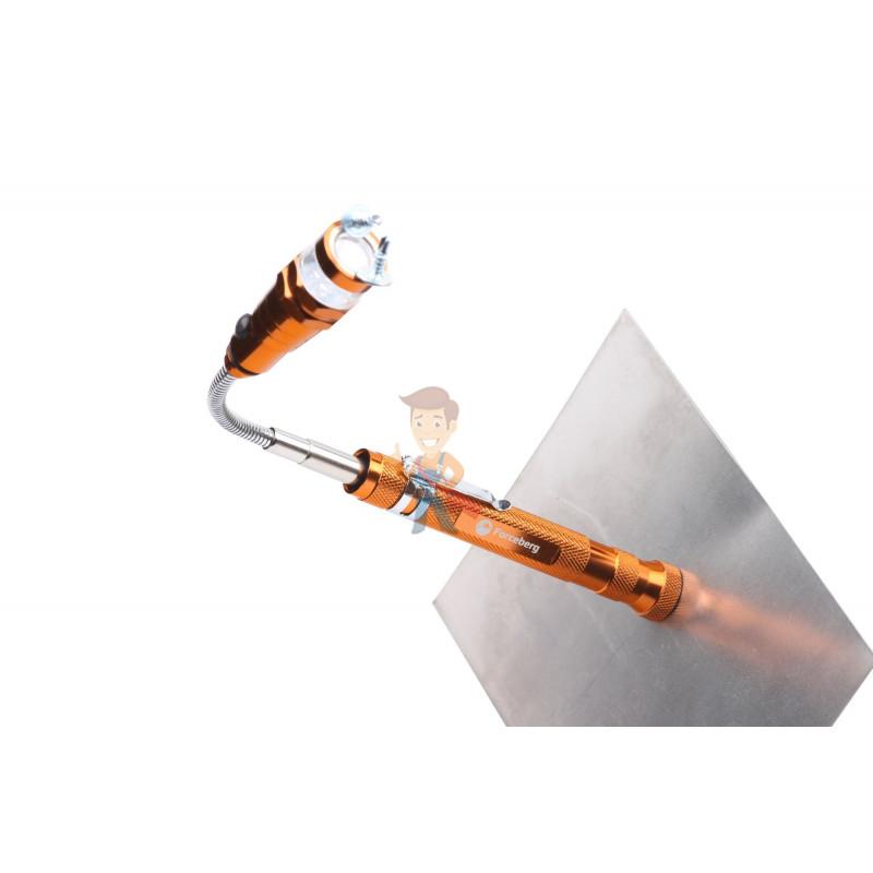 Магнитный телескопический фонарь Forceberg - фото 2