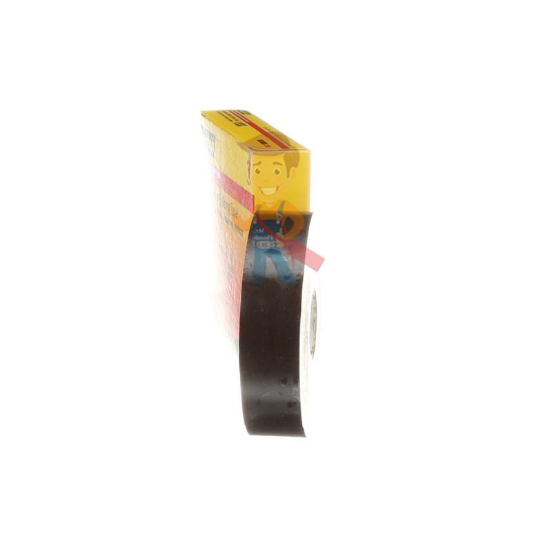 Изолента самослипающаяся резиновая Scotch® 130C, 25 мм х 9,1 м - фото 6