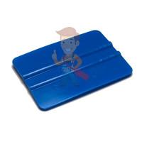 Аппликатор (ракель) PA1-G золотой, средней жесткости - Аппликатор (ракель) PA1-B голубой, мягкий