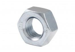 Гайка М8 шестигранная оцинкованная ГОСТ 5915-70 (DIN 934) Forceberg Home&DIY, 20 шт