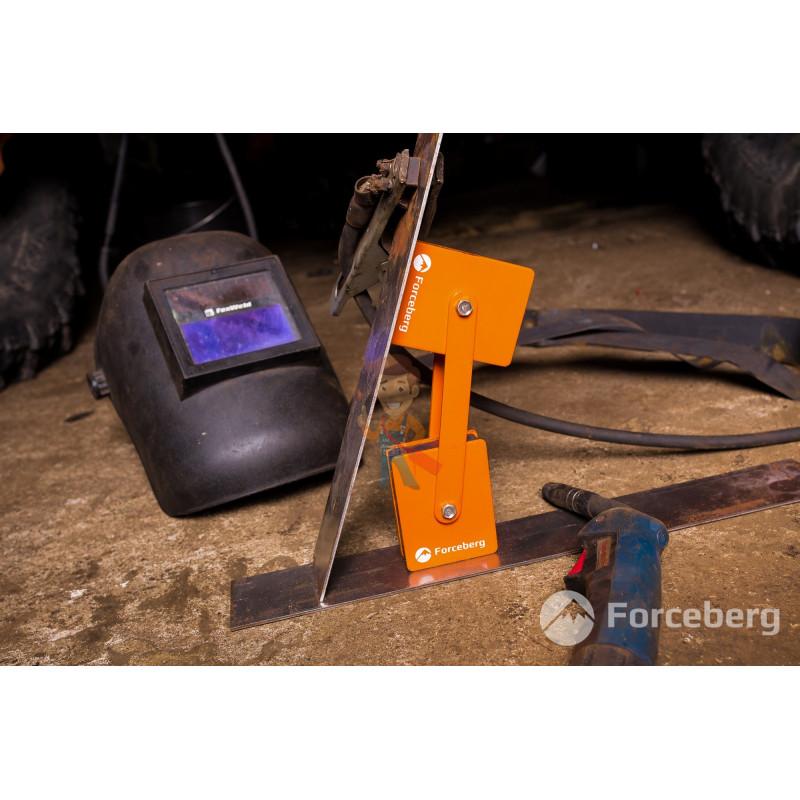 Магнитный регулируемый держатель для сварки, Forceberg - фото 4