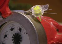 Как использовать роторные пломбы?