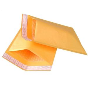 Конверт с воздушной подушкой, пример фото