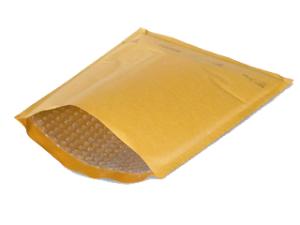 Конверты с воздушной подушкой - фото