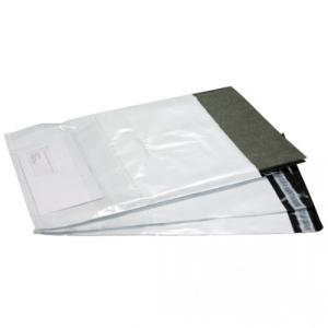 Курьерские пакеты из полиэтилена