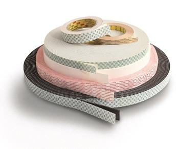 Продукция компании 3М - скотчи и клейкие ленты