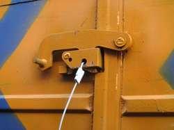 Силовые пломбы ЗПУ для вагонов
