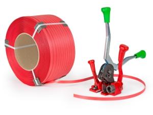 Упаковочный инструмент ля полипропиленовой ленты