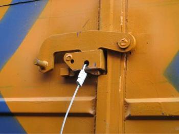 ЗПУ для груженых вагонов
